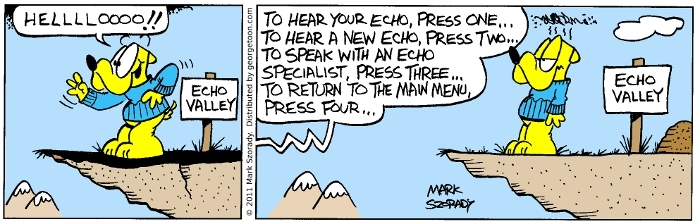 Press One