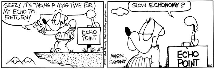 Echonomy