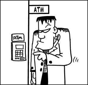 FRANKIE ATM
