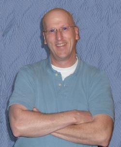 Mark Szorady